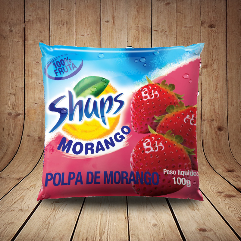 Imagem descritiva para Polpas de Frutas